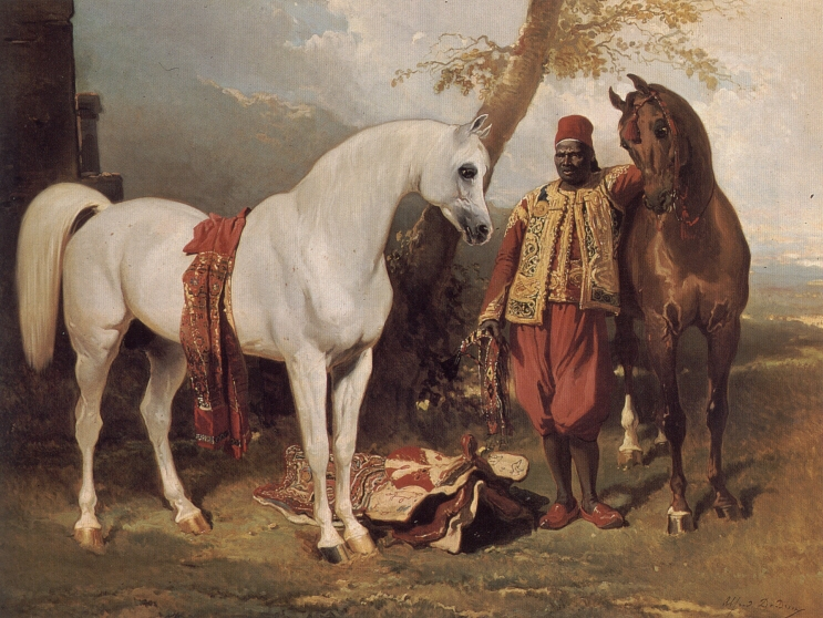 Alfred_Dedreux_-_The_Mounts_of_Abd_El_Kader.jpg
