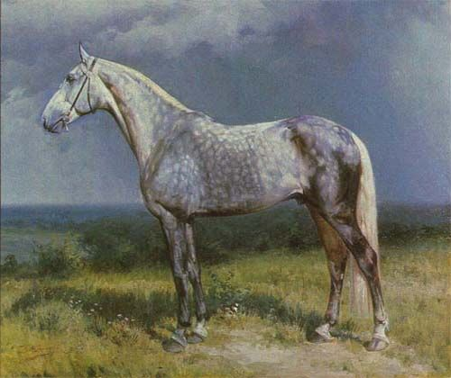 503d35673d0e036e19940e345105d0b6--horse-paintings-animal-paintings