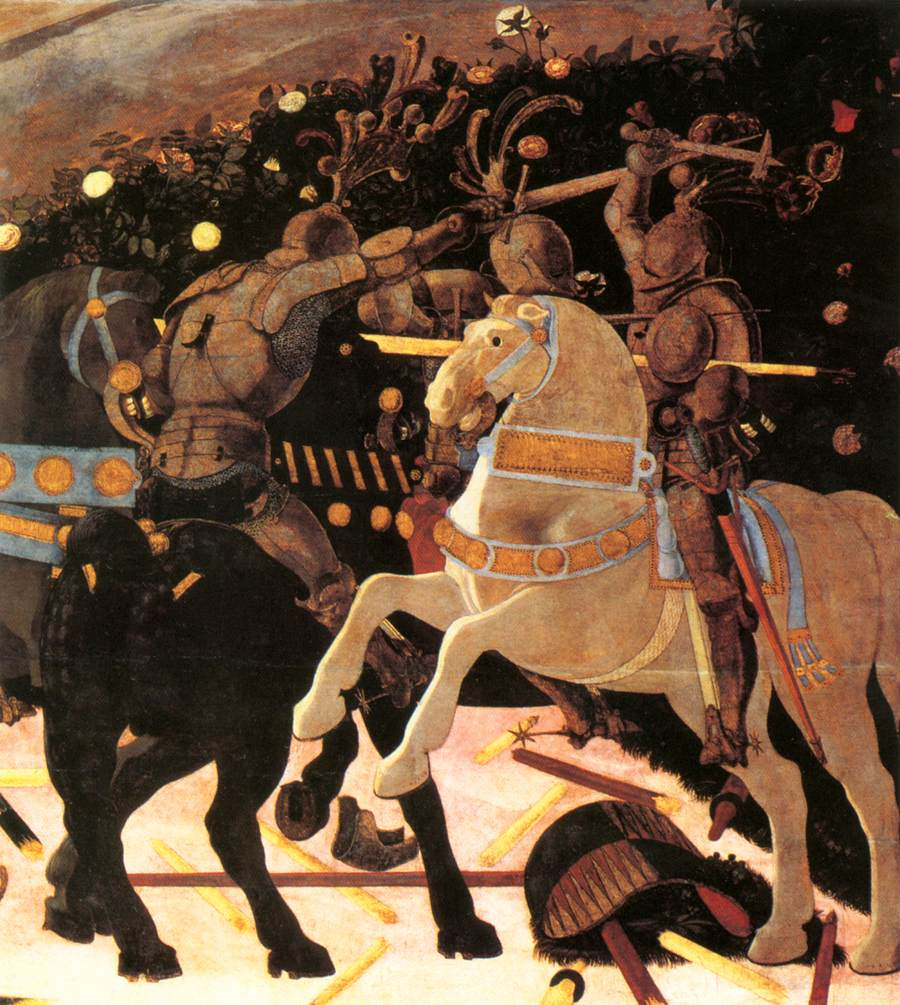 San_Romano_Battle_(Paolo_Uccello,_London)_02
