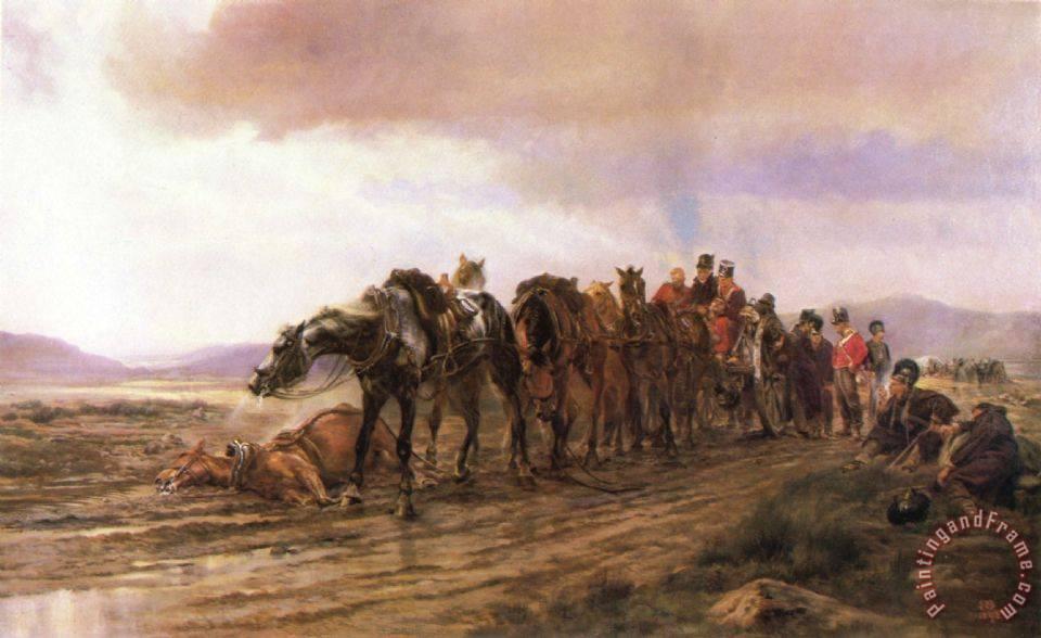 halt_on_a_forced_march_penninsular_war