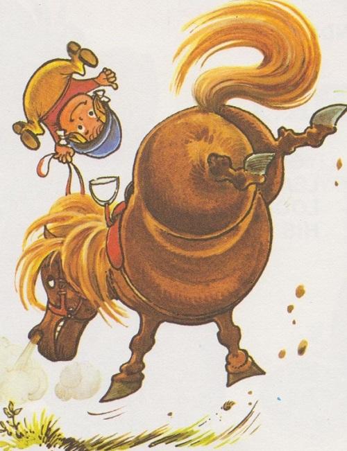 Pony-5