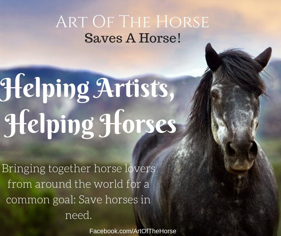 Helping artists, helping horses.jpg